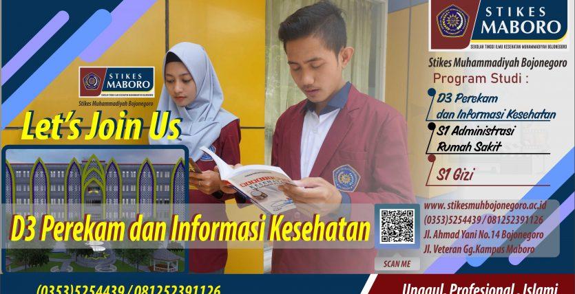 D3 Perekam dan Informasi Kesehatan
