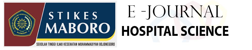 E Journal Hospital SCience